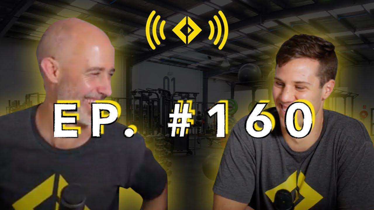 #160 - Build a 4th Quarter Mentality