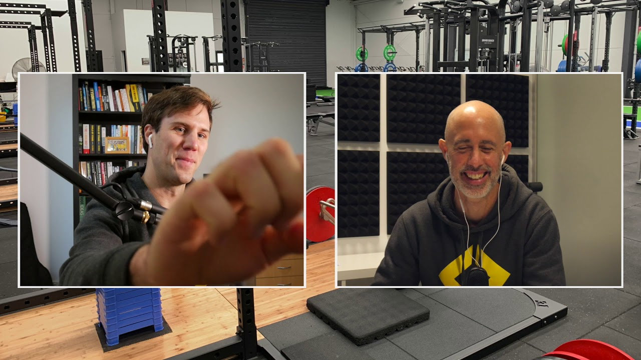#156 - Agility Testing and Training