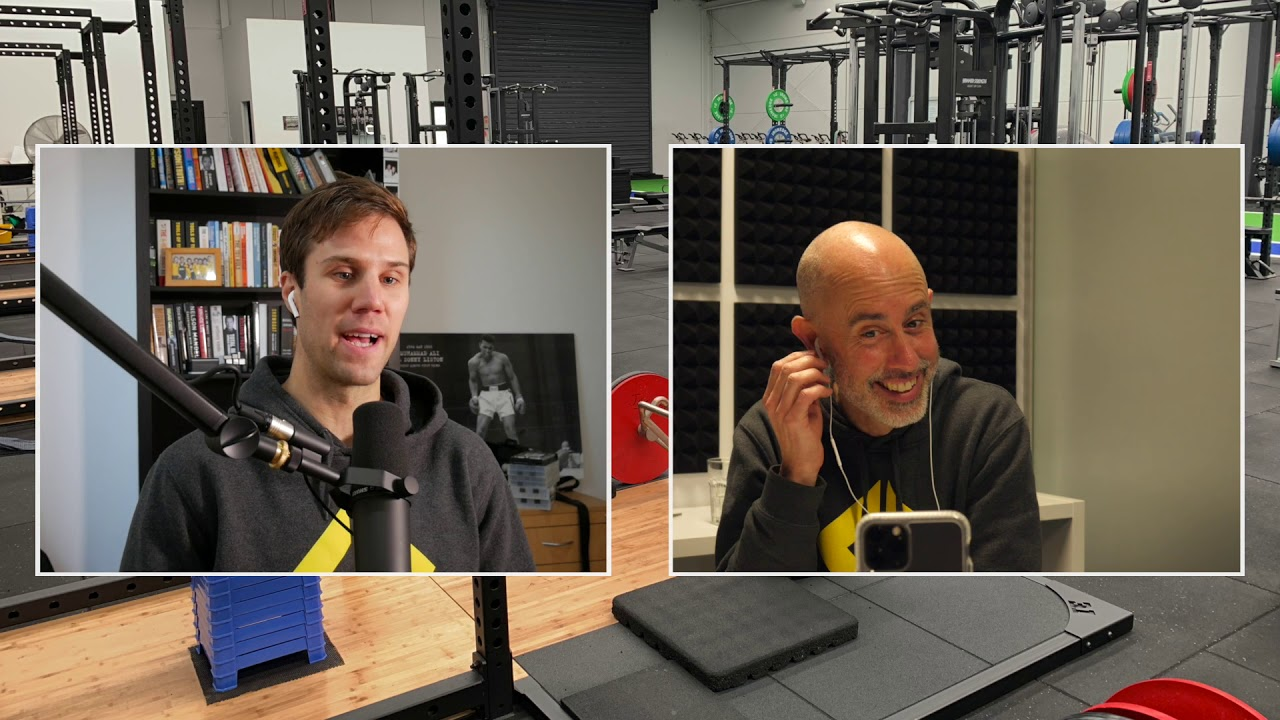 #153 - The Injury Epidemic is Coming: The Art of the Reload