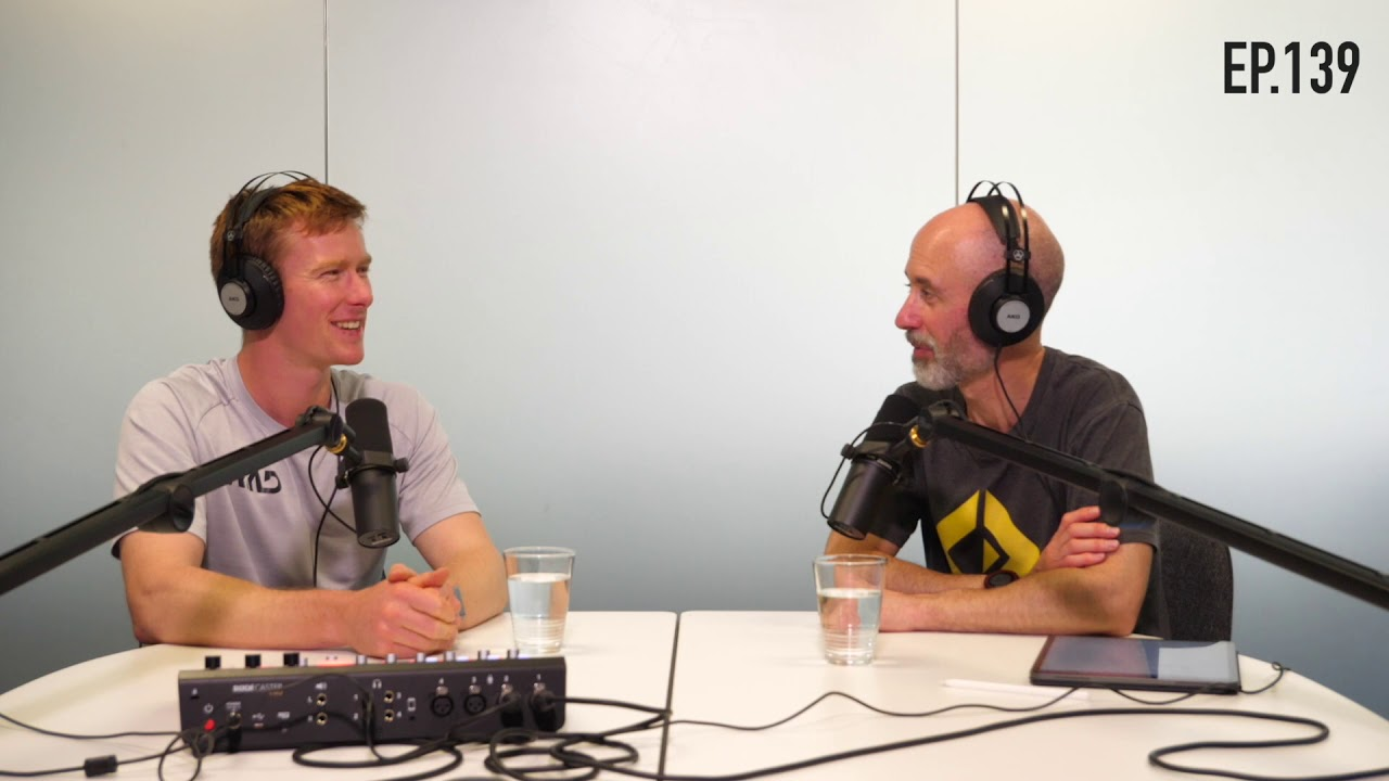#139 - Chris Radford on opening your own gym