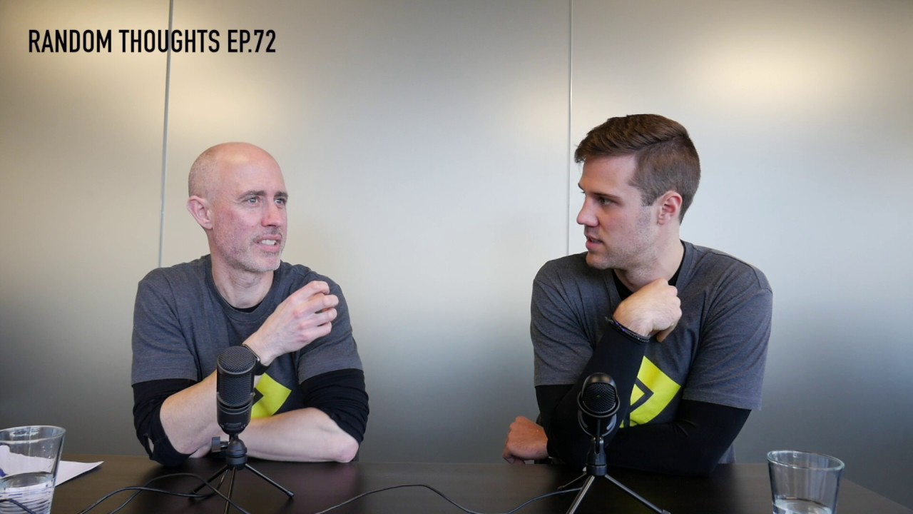 #72 - Hamstring Strength, Strains and Nordics (Round 2)