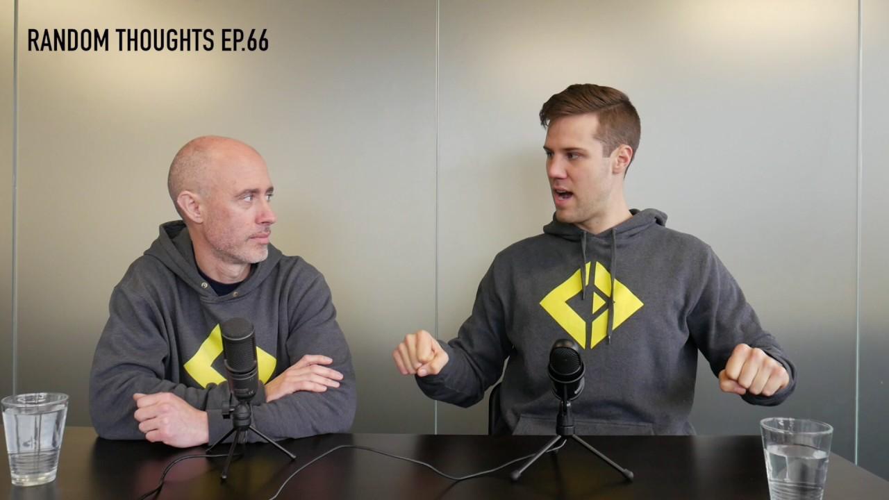 #66 - Training to failure?