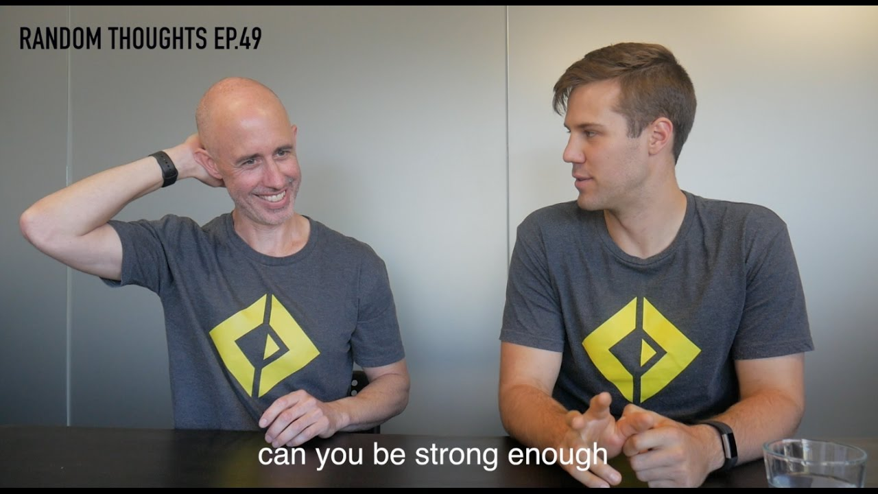 #49 - How Strong is Strong Enough? (The law of diminishing returns)