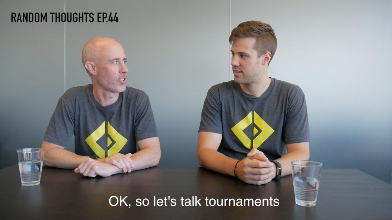 #44 - Tournament Prep