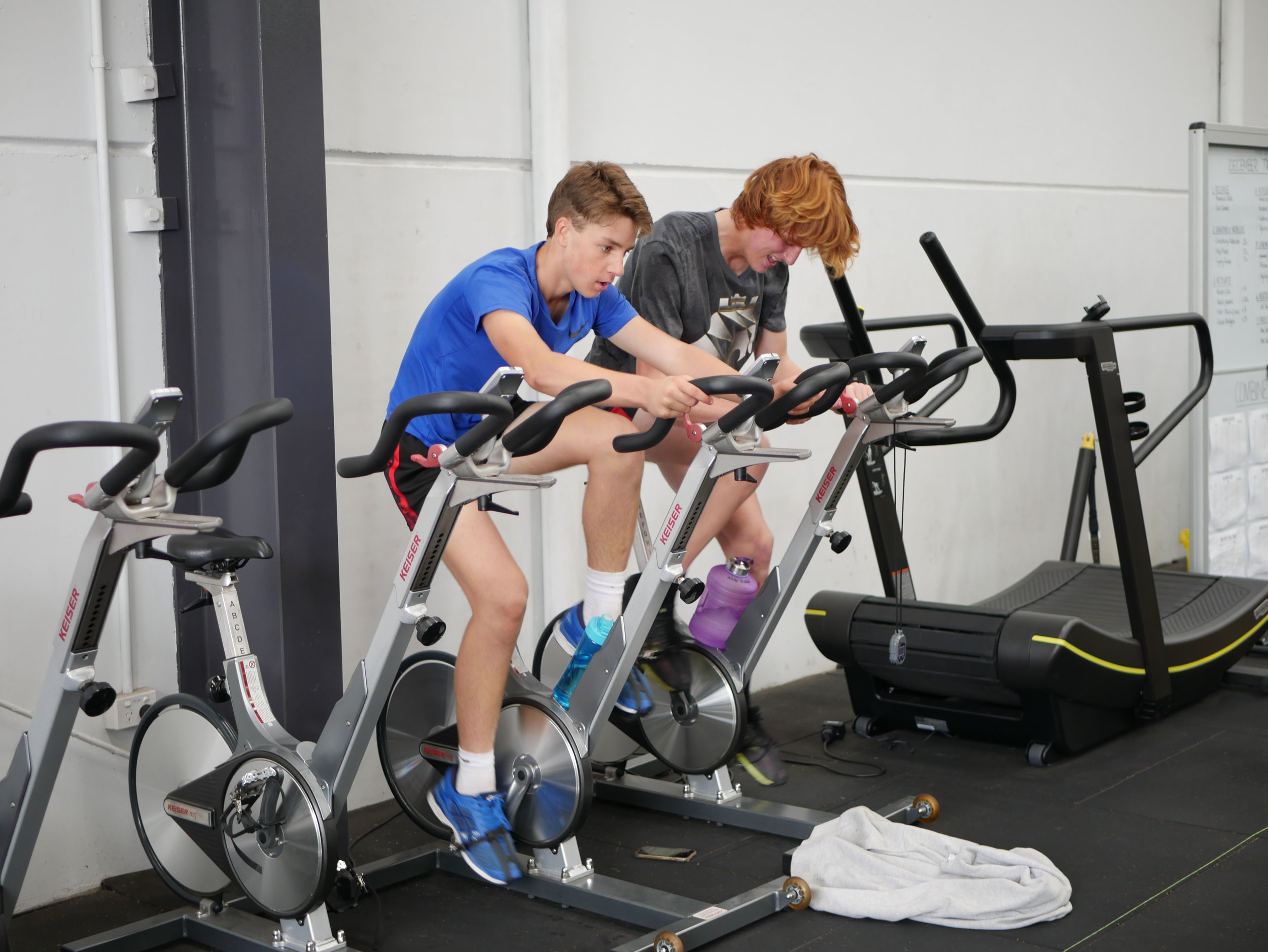 A Coaches Guide to Keeping Your Team Fit Over Christmas