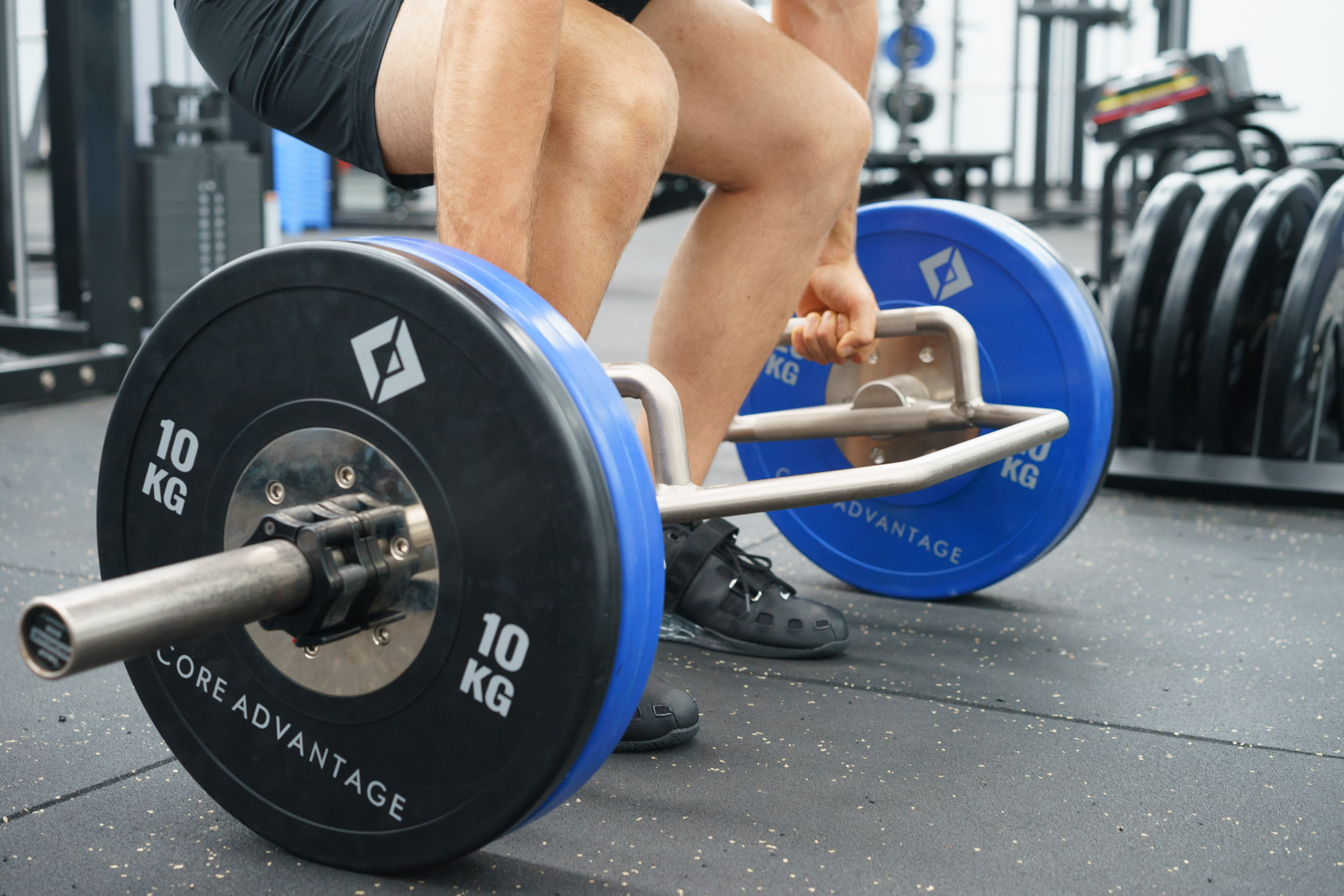 Intent to Move: The secret of explosive athletes