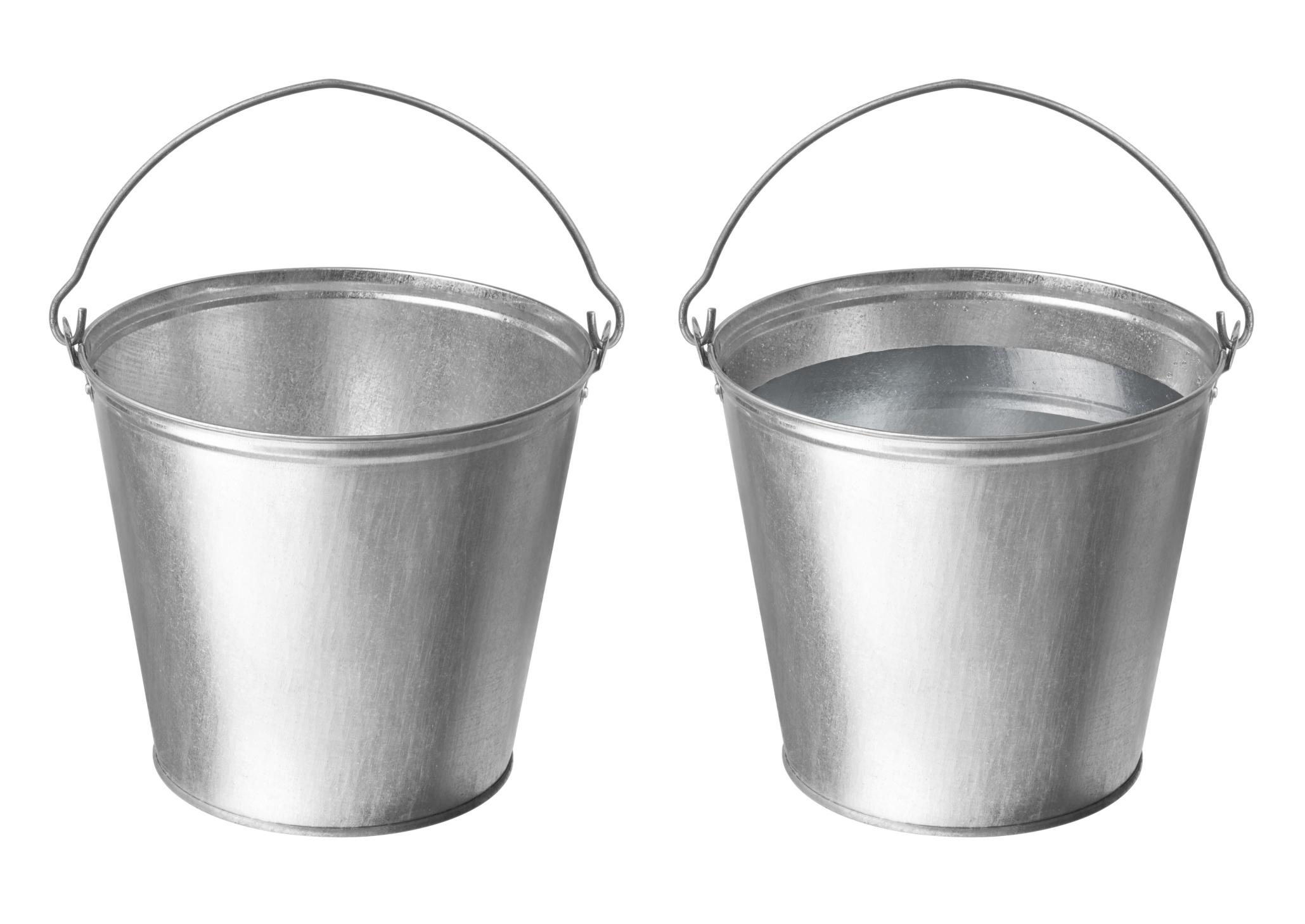 Saturation Vs. Deficiency: Fill your empty buckets