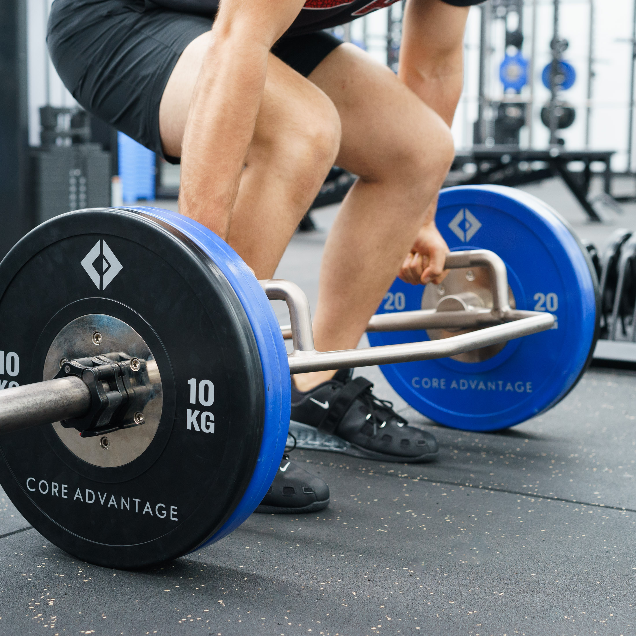 Become Instantly Stronger: Creating Bar Tension/Picking Up the Slack