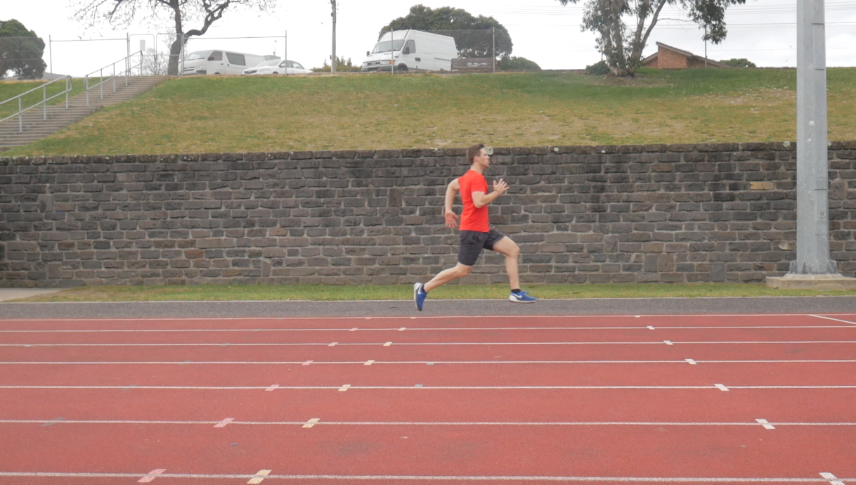 Drills to Improve your Knee Drive for Sprinting and Acceleration
