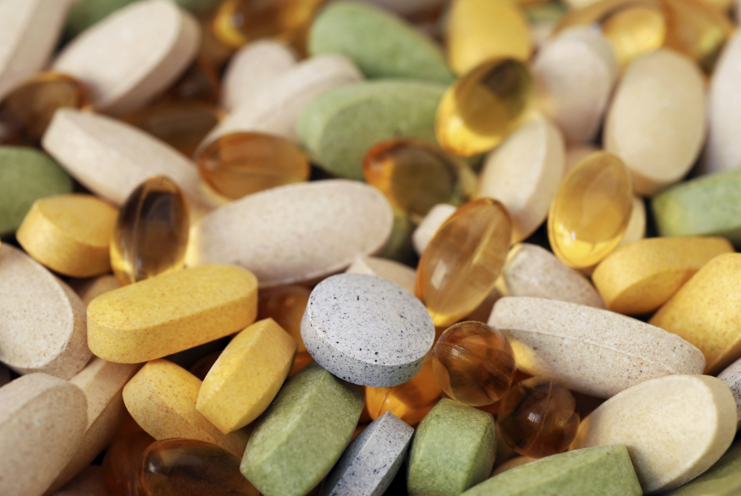 Three Supplements for this Winter
