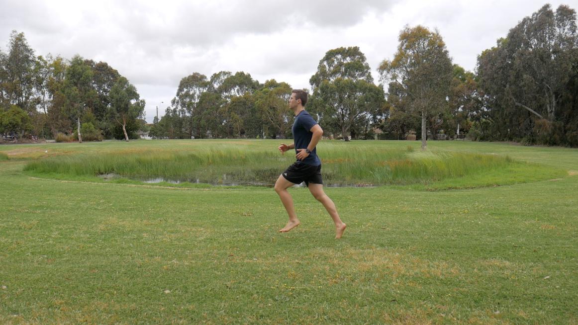 Running Program for Transitioning to Barefoot Shoes (Minimalist/Zero Drop)