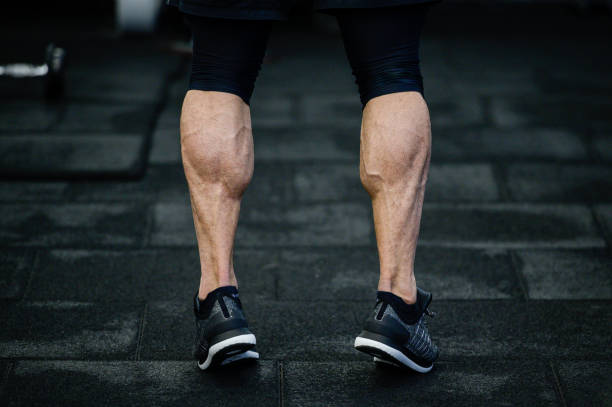 Calf Raises: An Easy Home Workout to Jump Higher and Run Faster