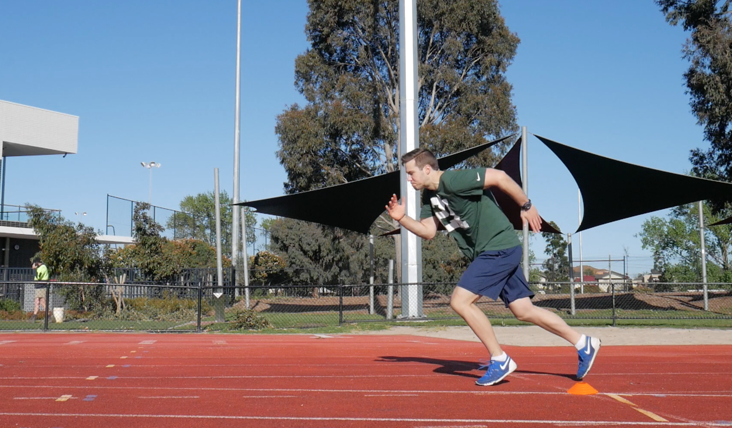 Two Cues for Better Acceleration