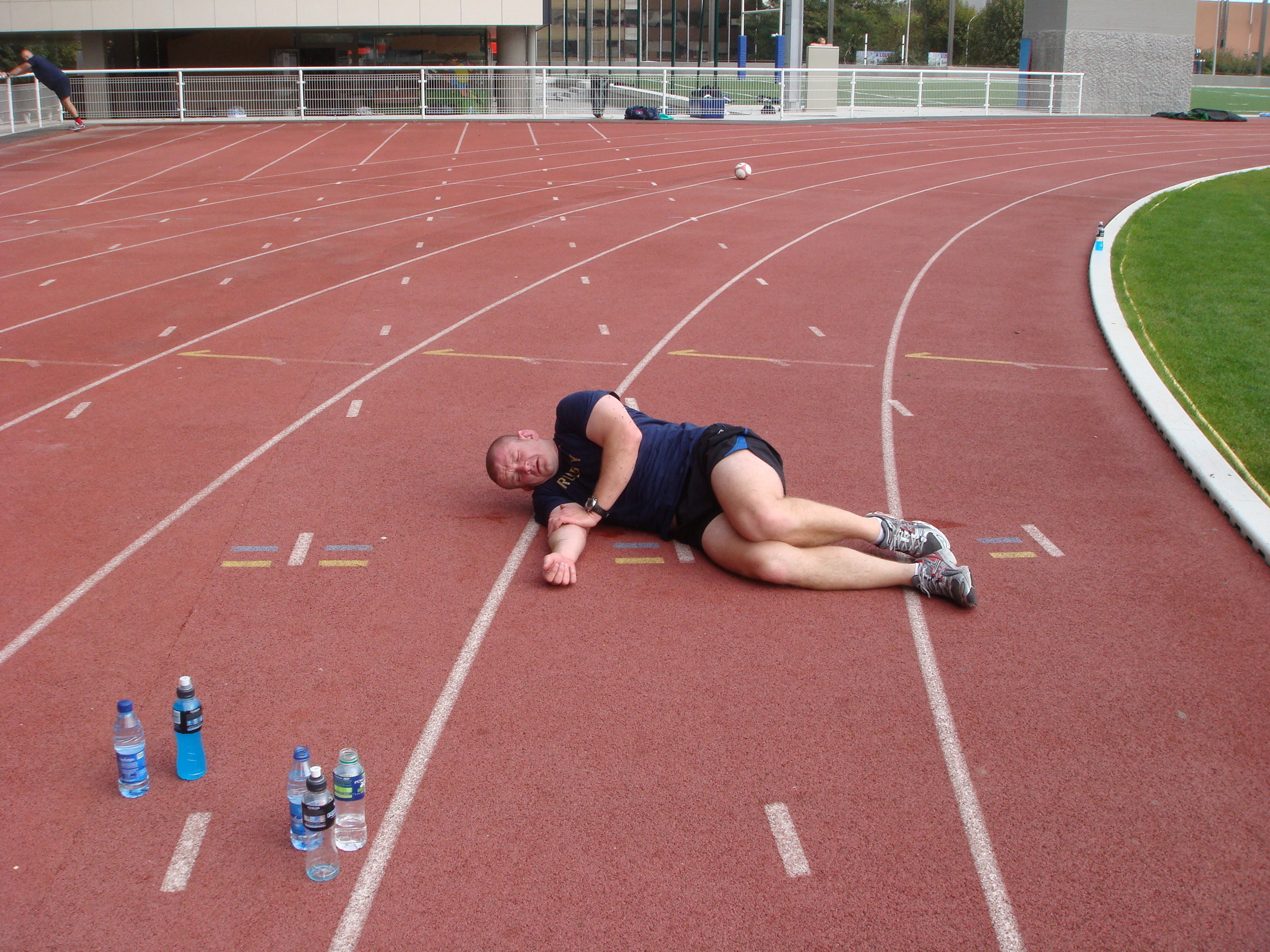 Workout Soreness: What Causes DOMS?