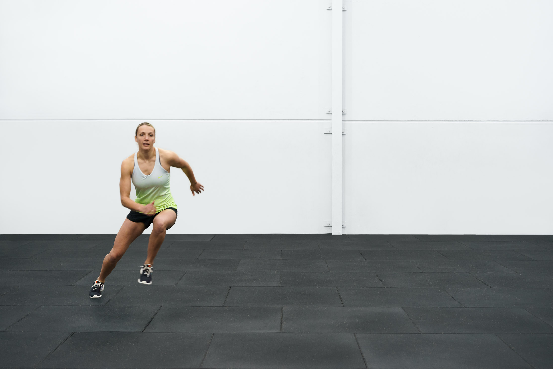 Maximise Performance, Reduce Injury and Improve Your Running Technique all before training starts