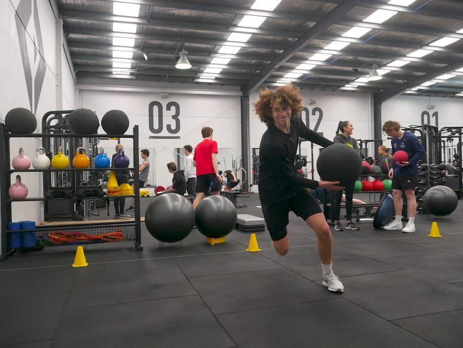 Medicine Balls, Wall Balls and Dead Balls, what's the difference?