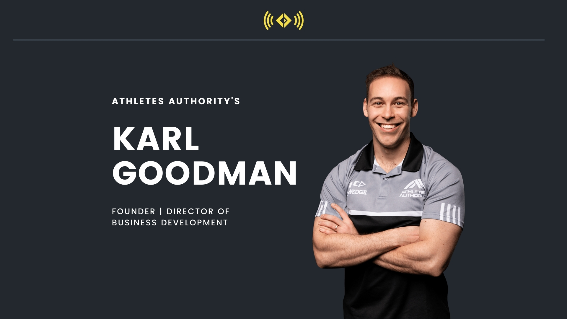 #178 - The Business Of High Performance Facilities With Athletes Authority's Karl Goodman: Part 1