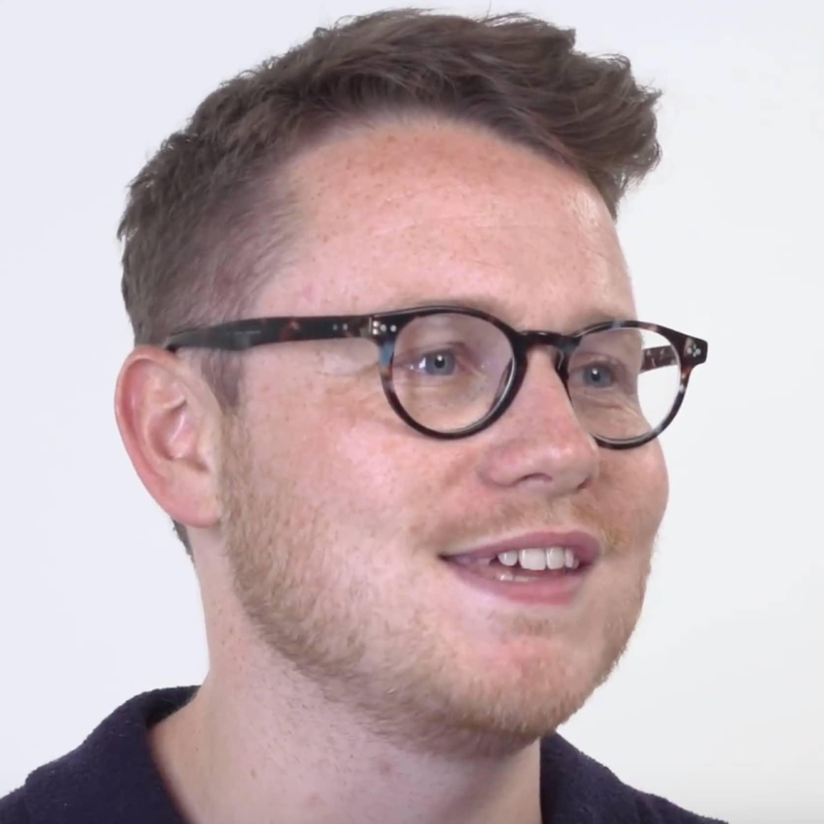 Ian Mackey, Director of Content Strategy and Performance Marketing at Hearst UK headshot