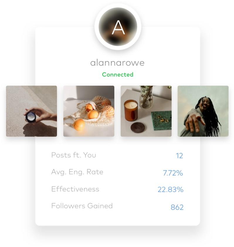 influencer platform