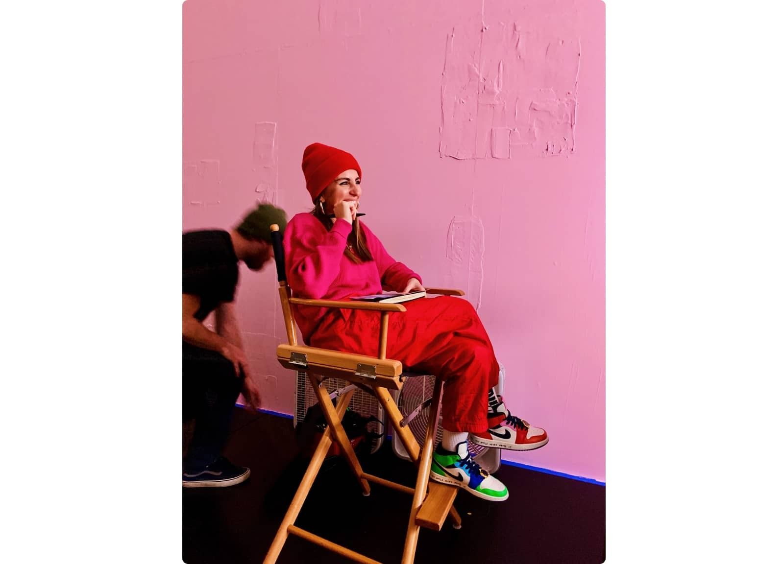 Maria Civitate Global Manager at Nike