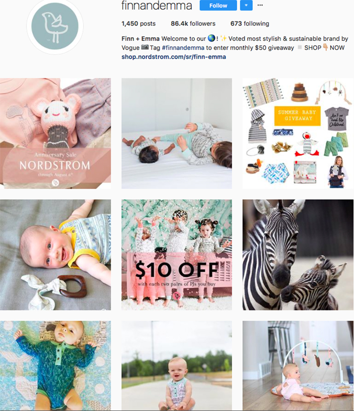 finn and emma, fashion kids, children clothes online, kids clothing brandsm best clothing brands on instagram, accounts to follow on instagram