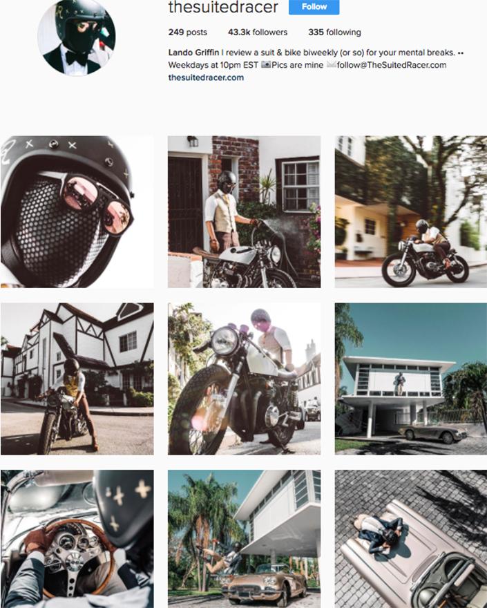 best menswear style bloggers Instagram influencers thesuitedracer