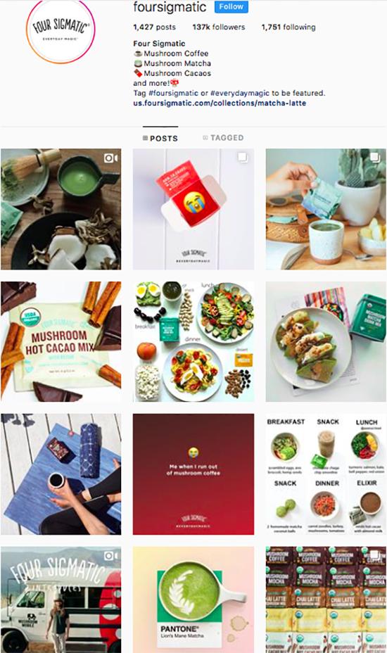 wellness brands
