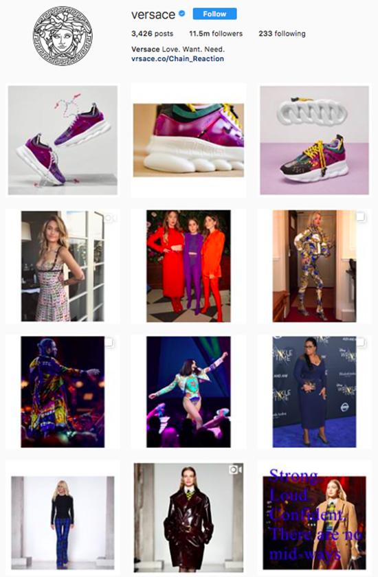 luxury goods companies, top luxury brands, luxury brands, luxury clothing brands, luxury fashion brands, luxury fashion brands list, Versace
