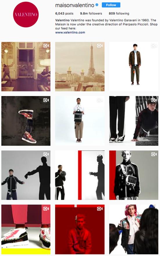 luxury goods companies, top luxury brands, luxury brands, luxury clothing brands, luxury fashion brands, luxury fashion brands list, Valentino