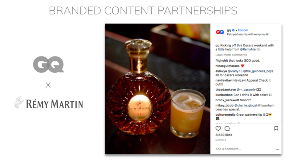 monetize Instagram, publishers