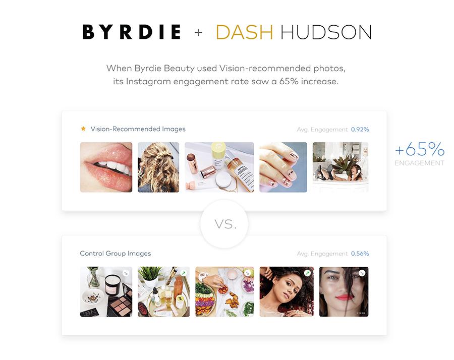 Clique Media Group, Dash Hudson, social media expert, computer vision, Kelsey Simmons