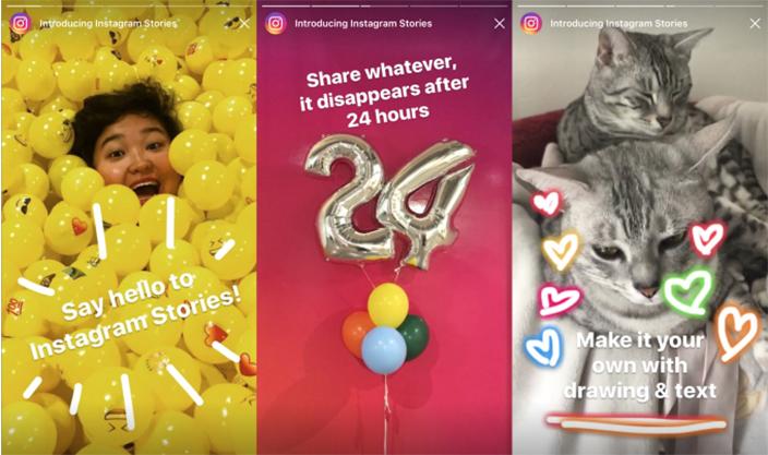 instagram stories update new features instagram latest