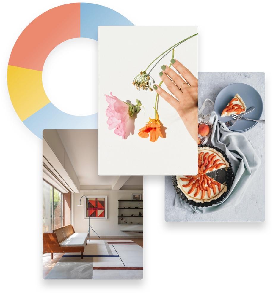 Pinterest Insights header visual