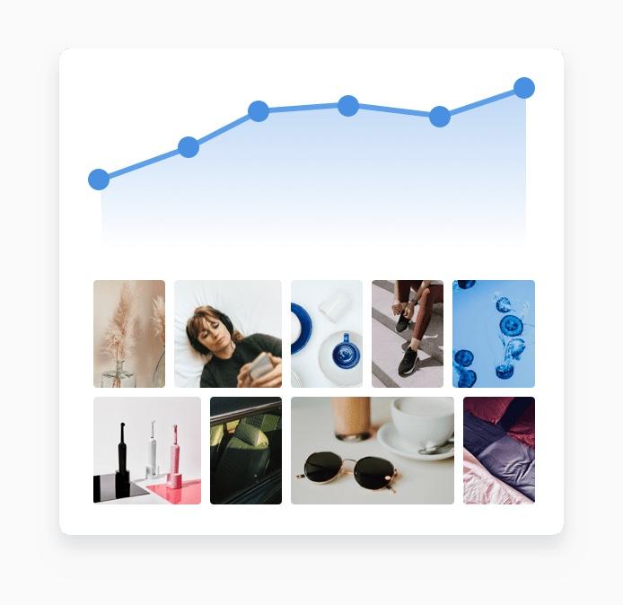 Pinterest Insights Ecommerce Traffic Analytics