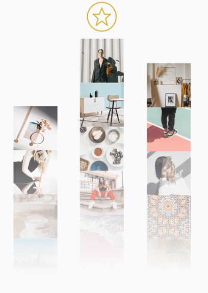 Instagram Insights identify your top performing visuals