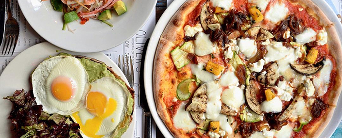 The Most Popular Brunch in NYC According to Instagram