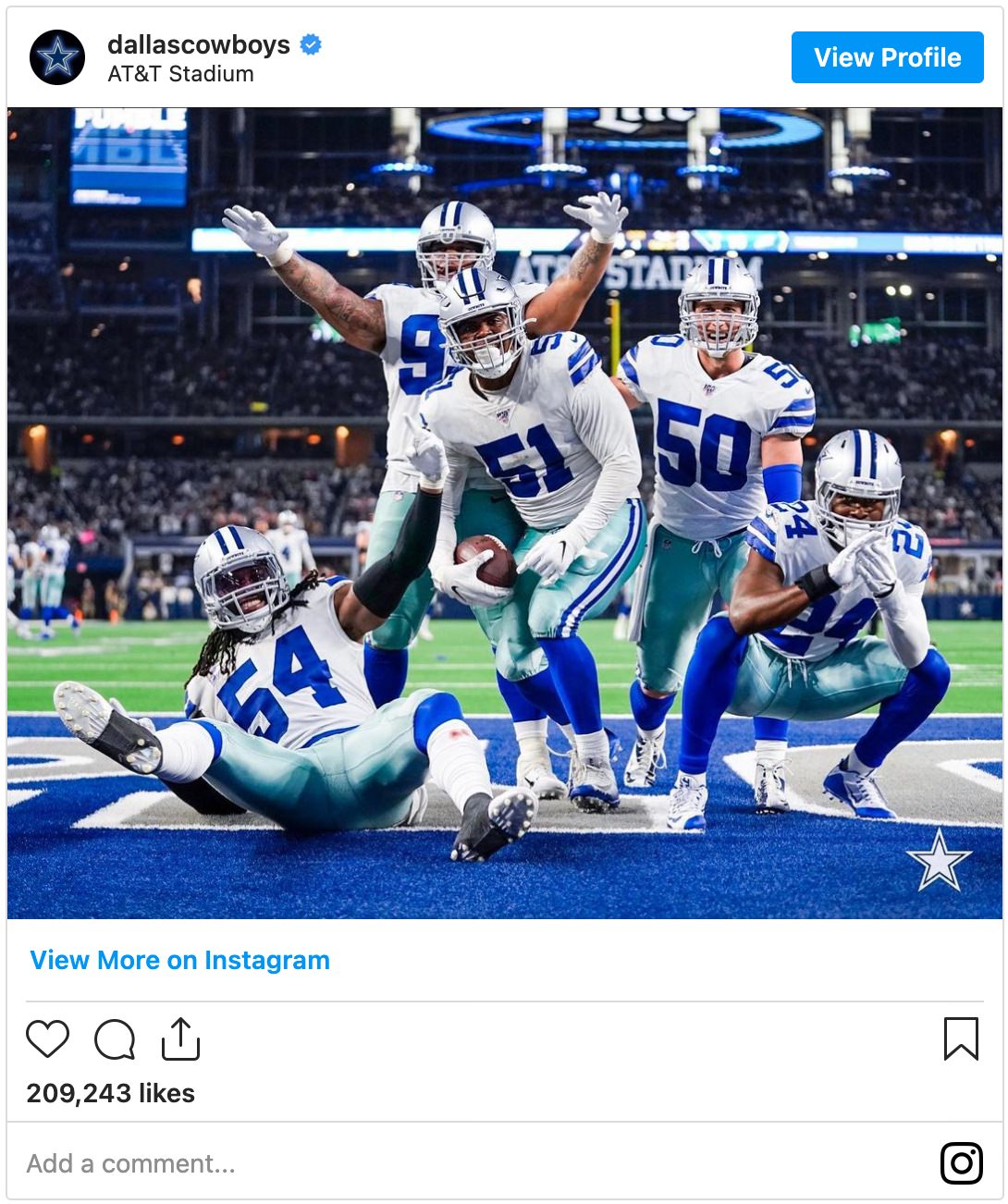 sports instagram publishers social