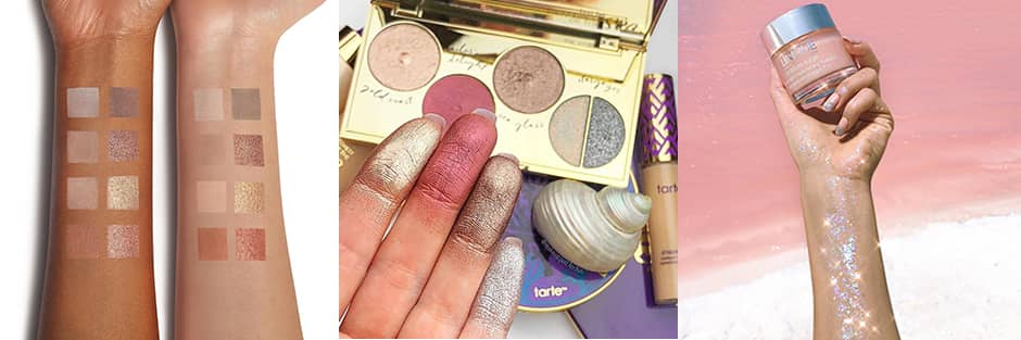makesup swatching instagram photo ideas beauty sector