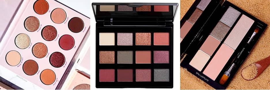 palette instagram photo ideas beauty sector