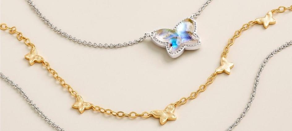 Kendra Scott jewelry, Pinterest marketing strategy