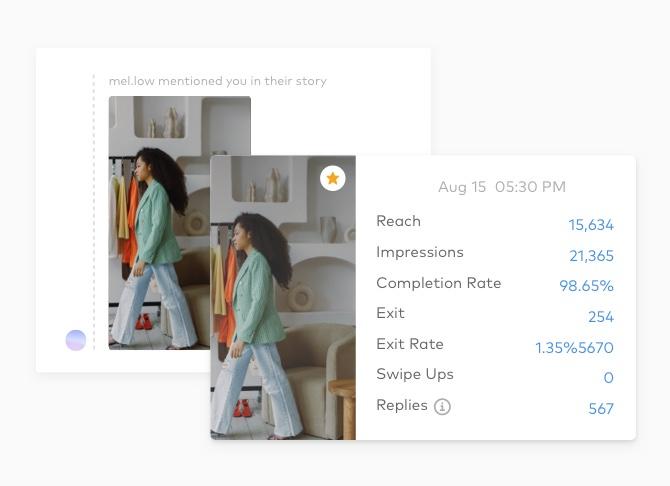 Instagram Direct Messaging Relationship Building