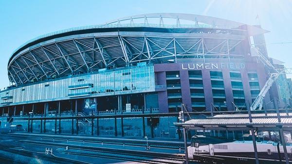 Image of Lumen Field
