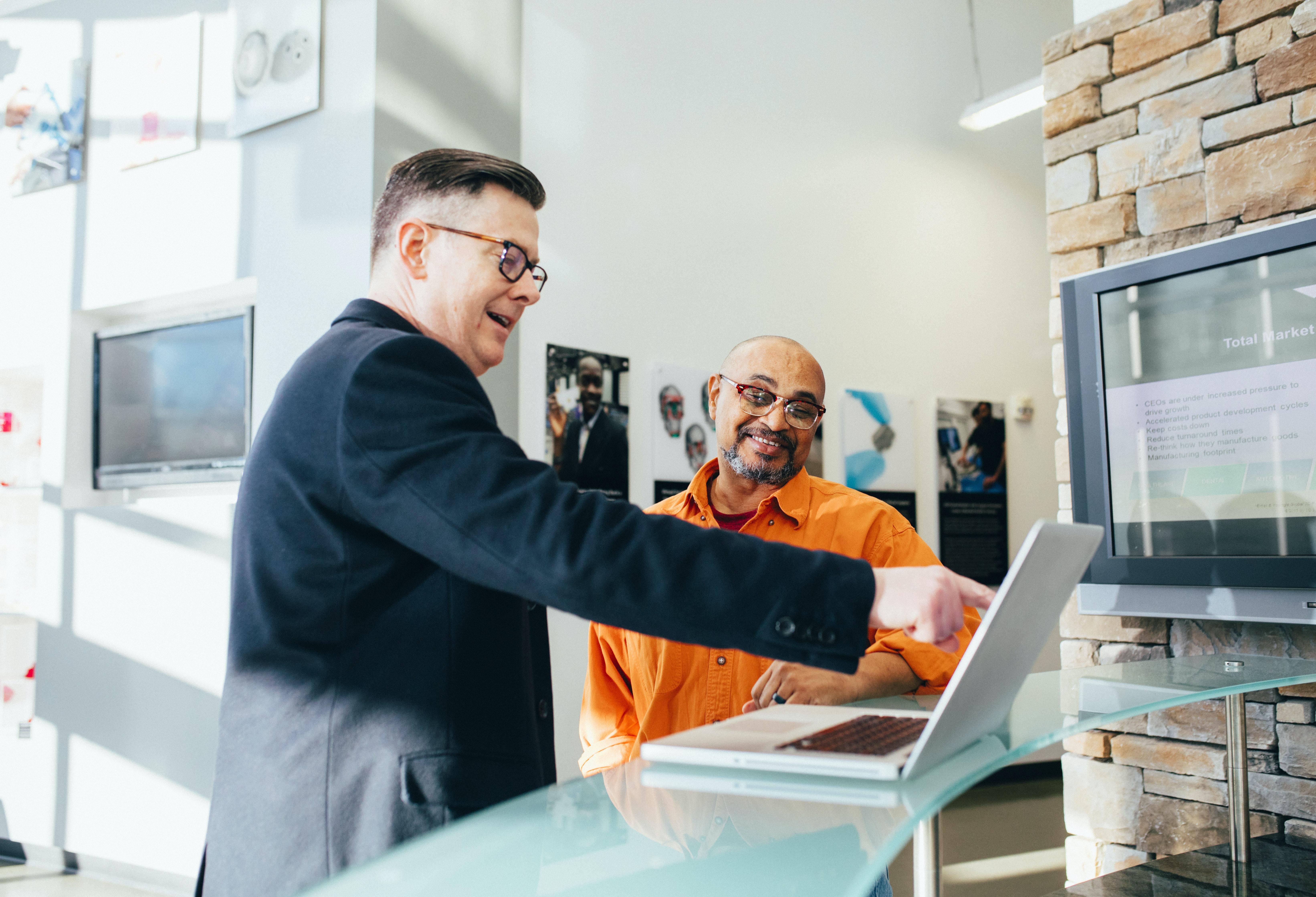 utilizing the best presentation software for sales