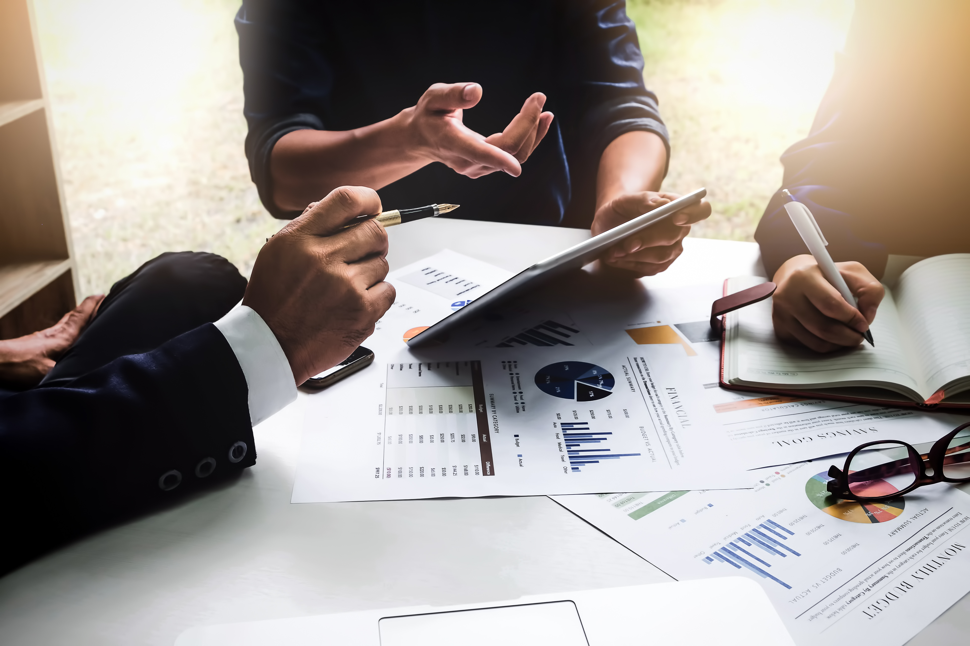 Best Presentation Tools to Streamline Enterprise Level Sales Materials - Ingage blog 2