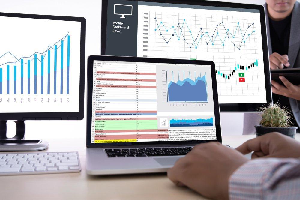 virtual training analytics