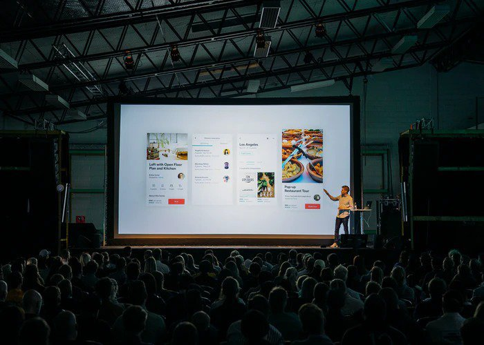 cloud-based conference presentation software