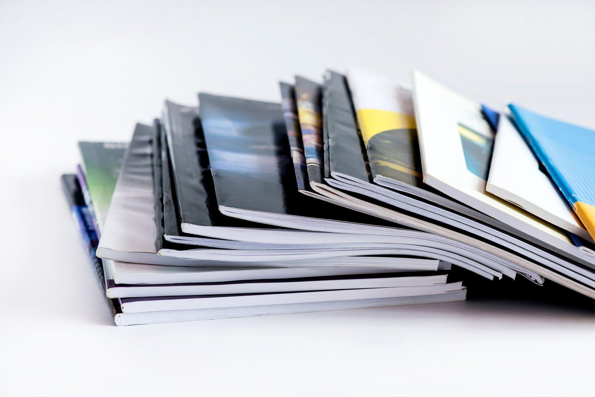 digital marketing materials