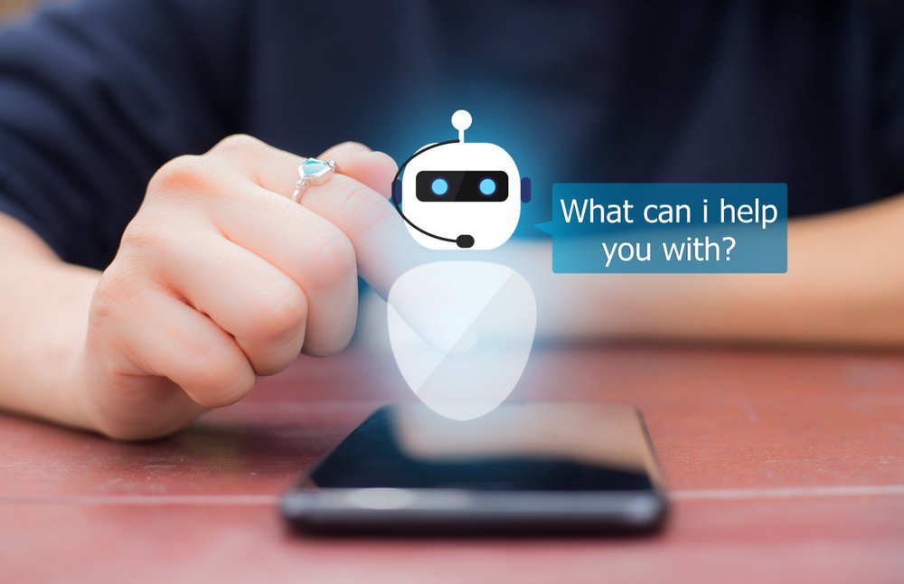 AI Marketing Chatbots