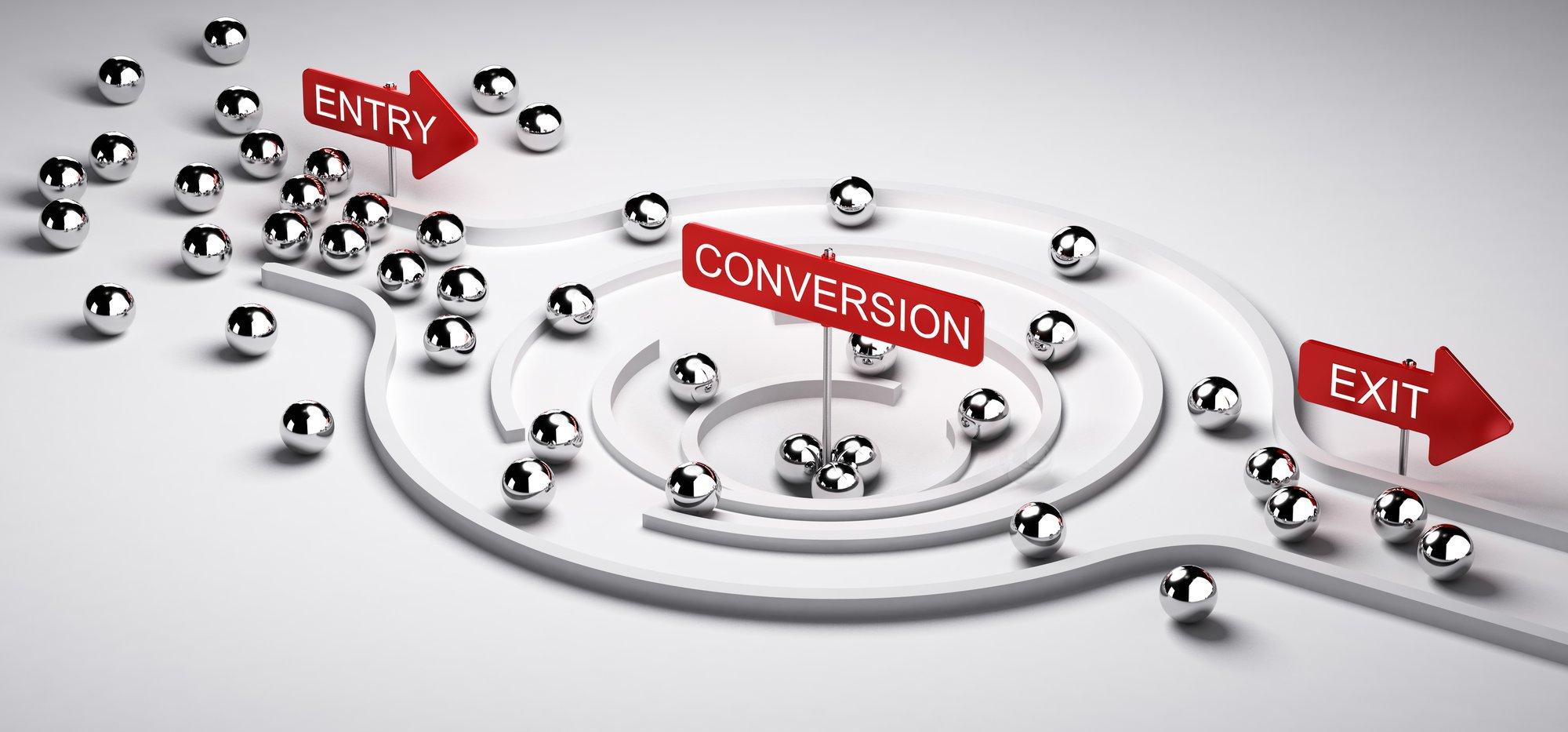 converting leads conversational marketing