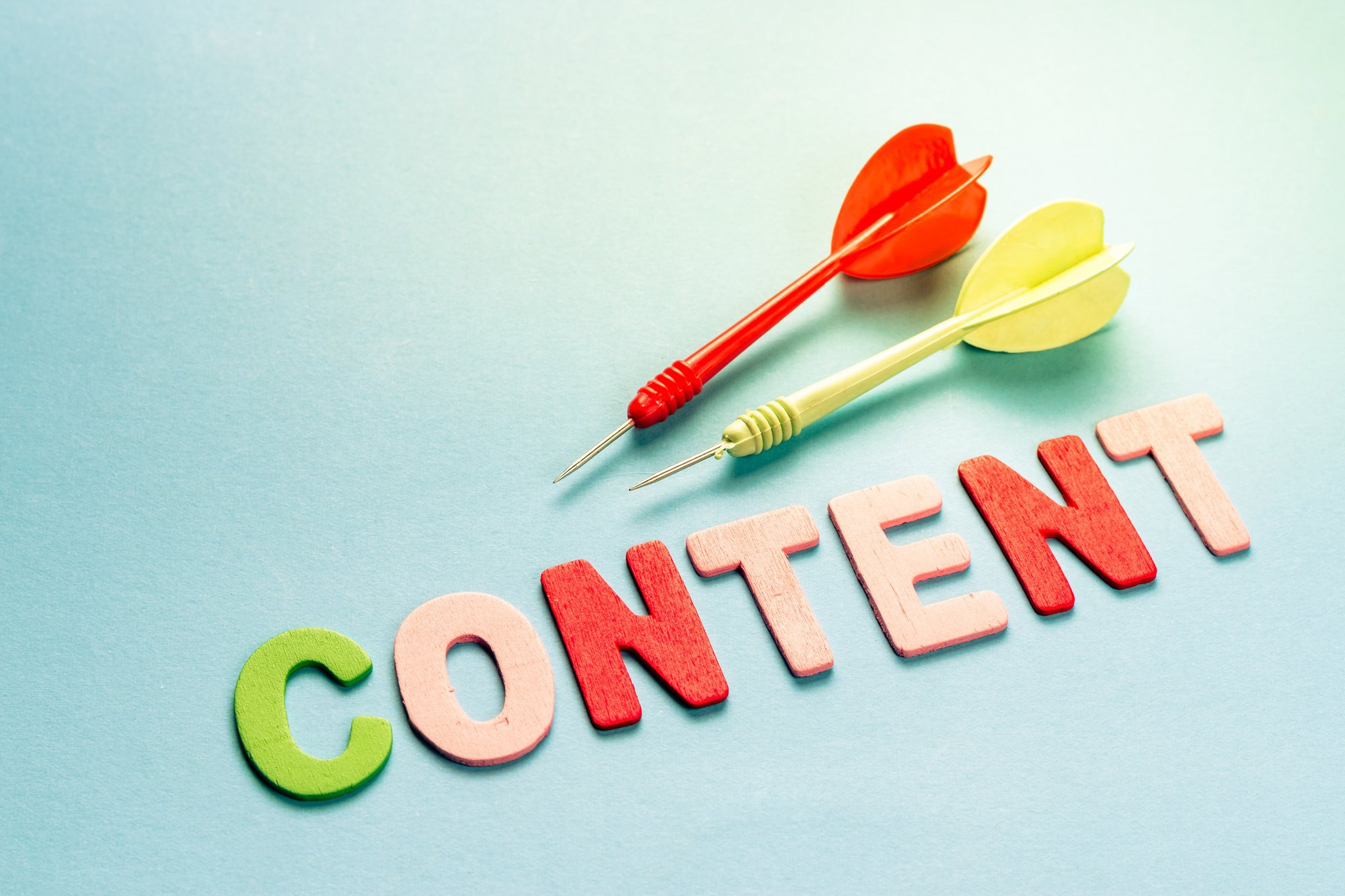 content for conversational marketing